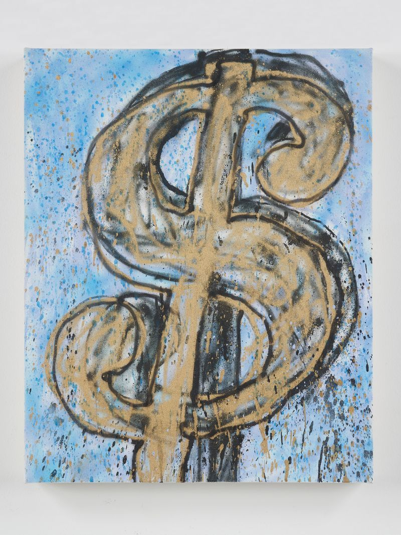 Madsaki_Dollar Sign II (inspired by Andy Warhol)_8
