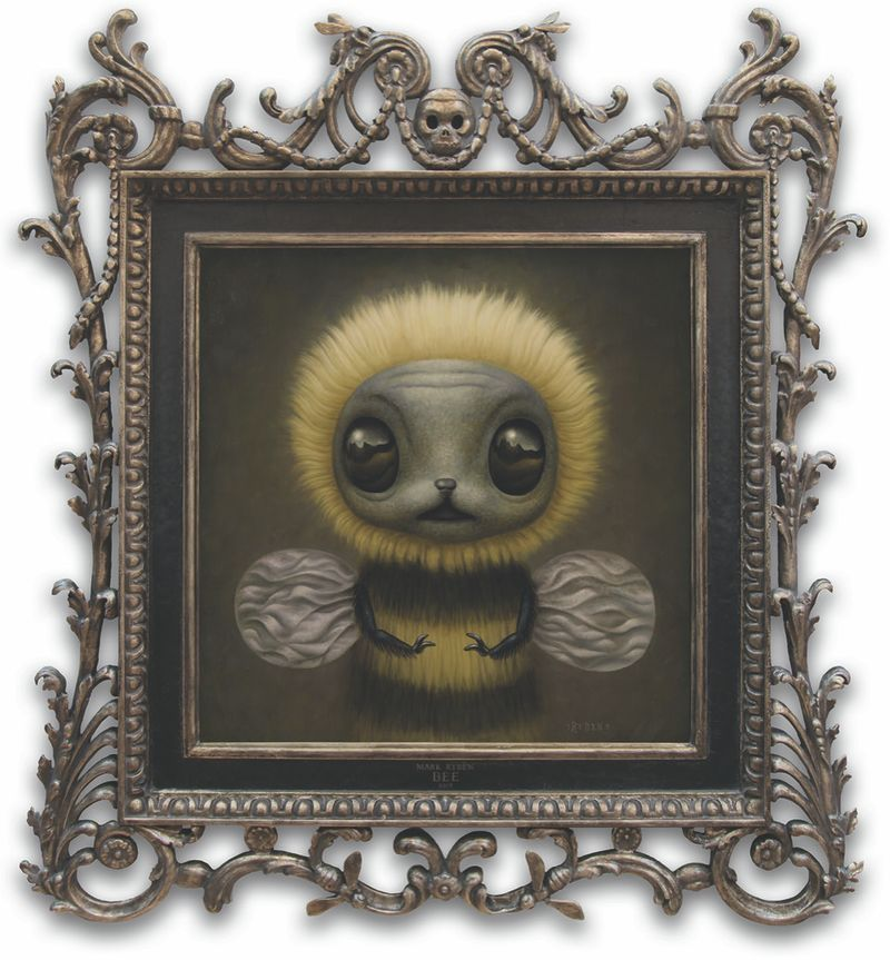 mark_ryden_Bee (#144)