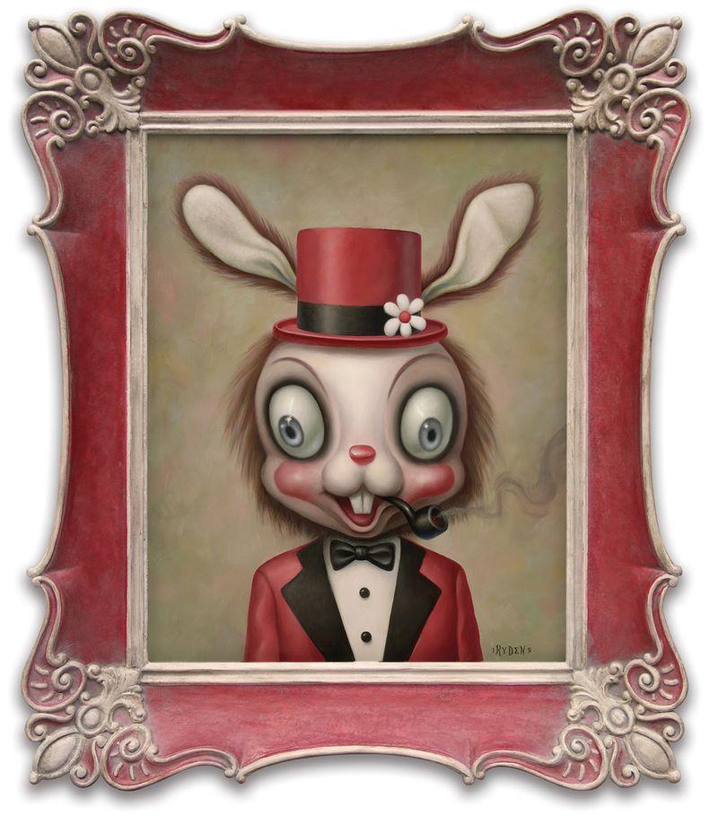 mark_ryden_Jack Rabbit (#151)