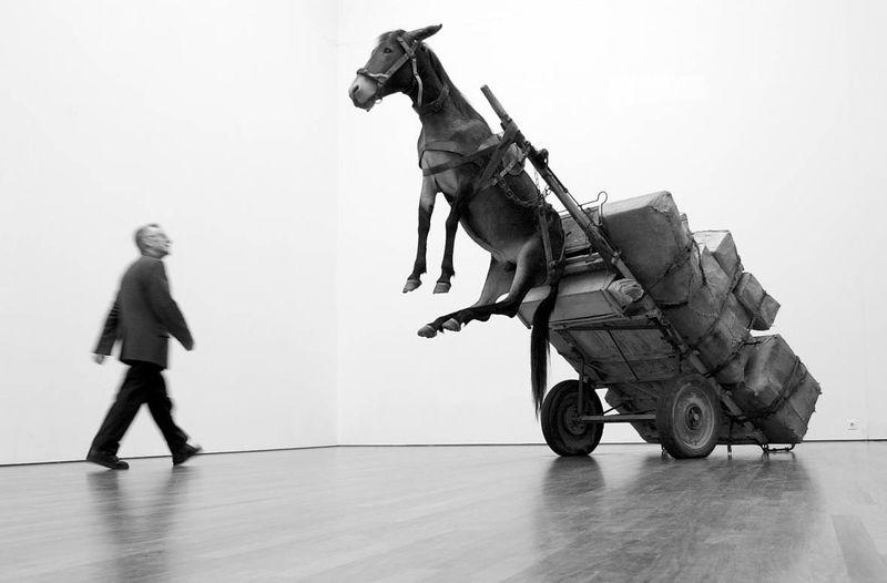 Maurizio_Cattelan_Untitled