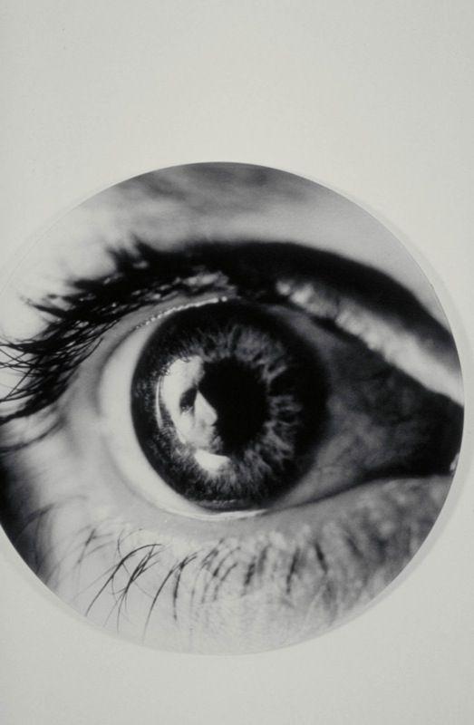 Maurizio_Cattelan_Reflection in his eyes_maurizio-cattelan-1669_42