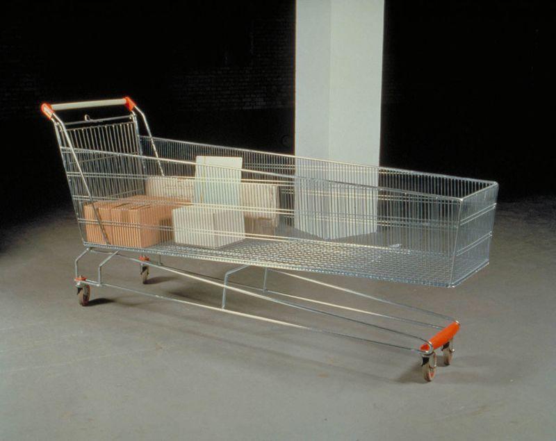 Maurizio_Cattelan_Less than ten items