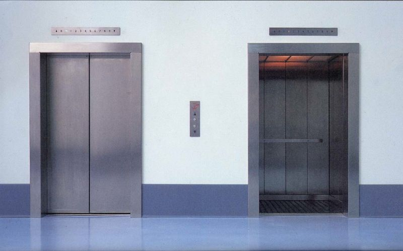View of the exhibition in 2001 at the Yokohama Bienniale, Japan