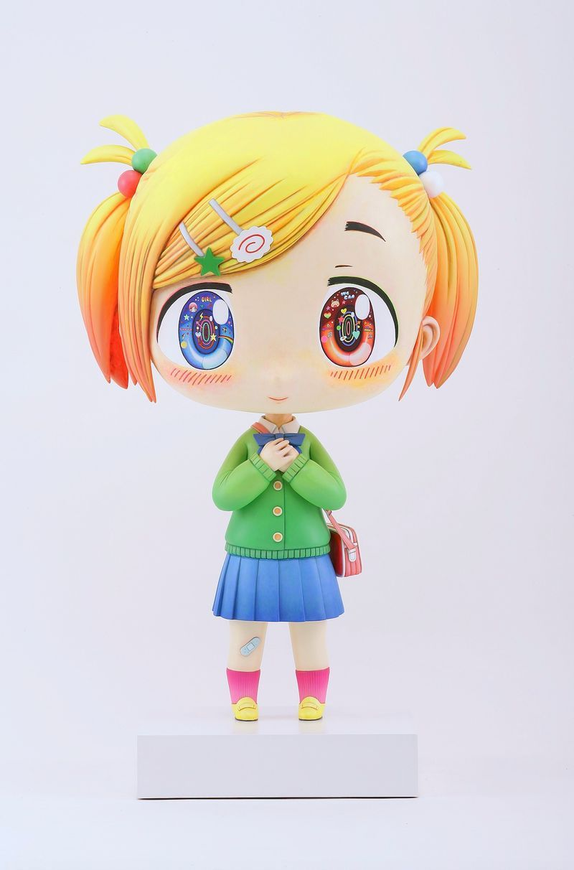 Mr_Miki - Orange Mikan -