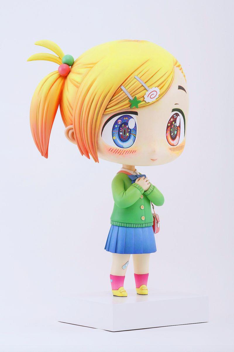 Mr_Miki - Orange Mikan -_mr-42848_87659