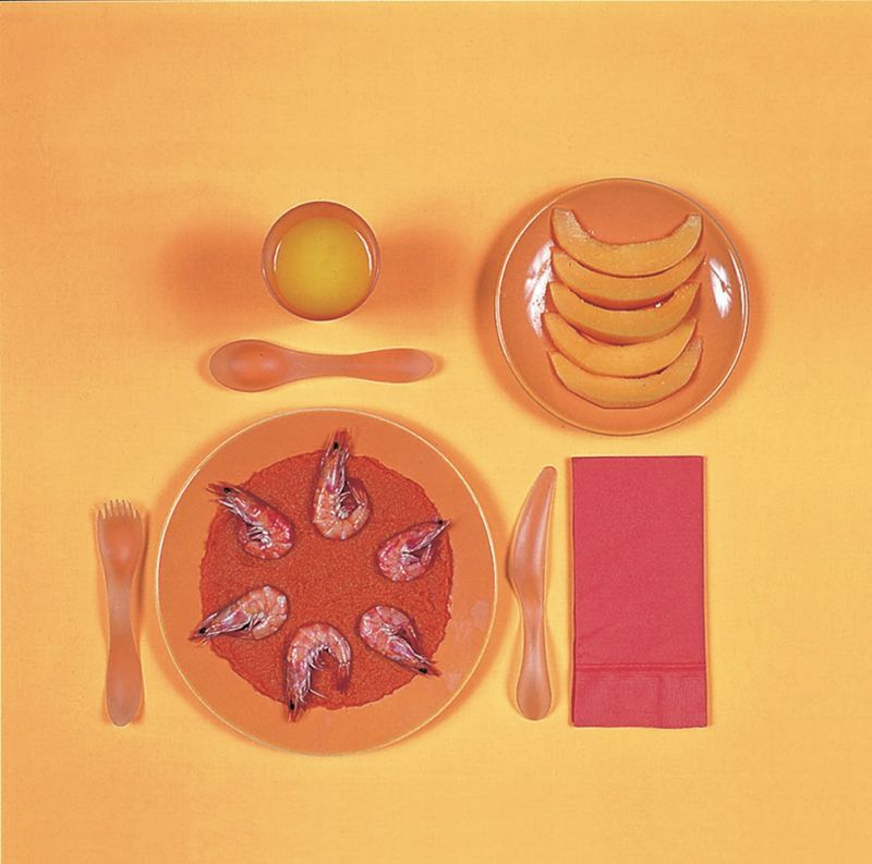 Sophie_Calle_The chromatic diet_sophie-calle-14386_32090