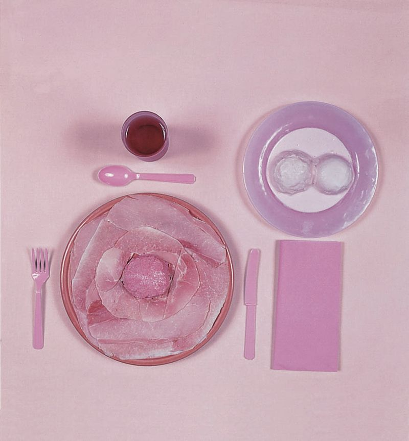 Sophie_Calle_The chromatic diet_sophie-calle-14386_32095