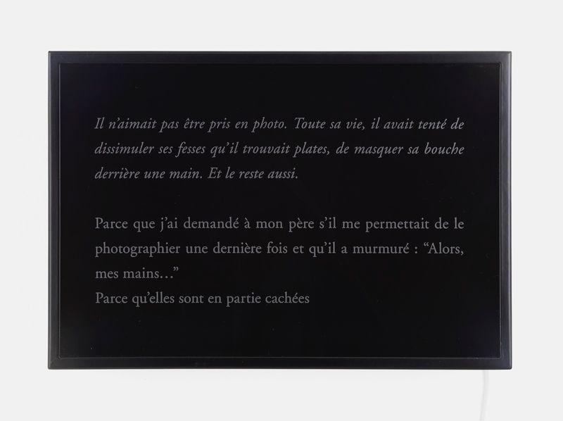 Sophie_Calle_Les Mains de mon Père_sophie-calle-42703_51483