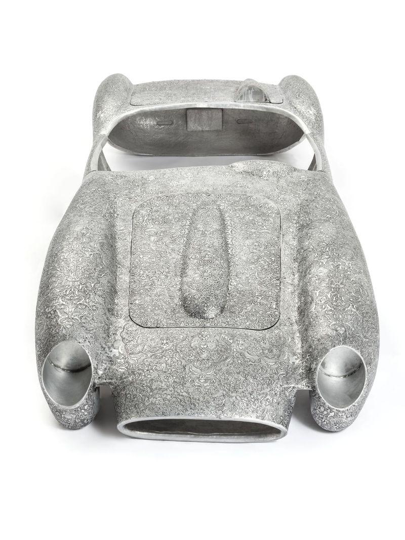 Wim_Delvoye_Ferrari Testarossa (scale 1/2)_wim_delvoye-48557_98155