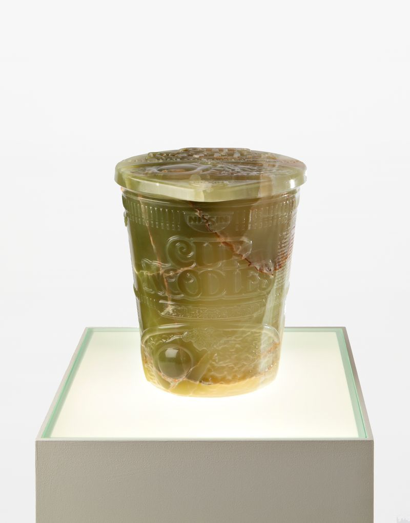 Wim_Delvoye_Untitled (Noodle Pot)_wim_delvoye-49381_102062