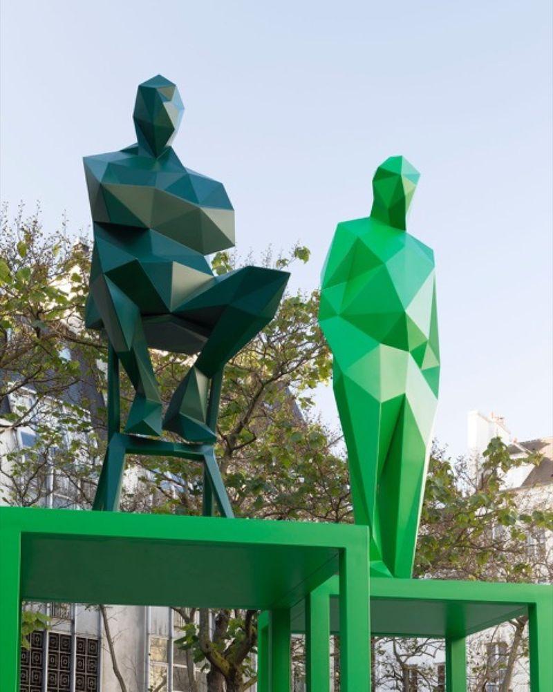 Xavier_Veilhan2_Renzo Piano & Richard Rogers_xavier-veilhan-17432_47484