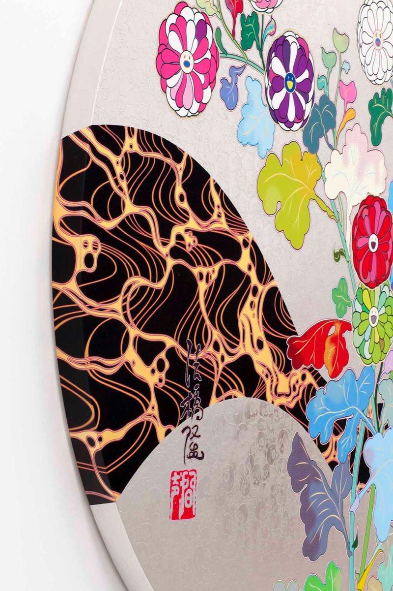 "Takashi_Murakami_View of the exhibition ""Takashi Murakami Arts Projects Ibiza in Partnership with Blum and Poe"" at Ibiza Gran Hotel  Ibiza (Spain), 2015_10535_1"