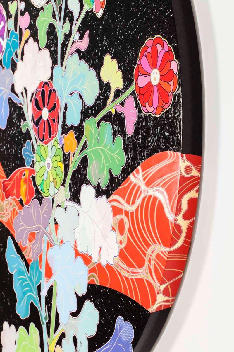 "Takashi_Murakami_View of the exhibition ""Takashi Murakami Arts Projects Ibiza in Partnership with Blum and Poe"" at Ibiza Gran Hotel  Ibiza (Spain), 2015_10539_1"