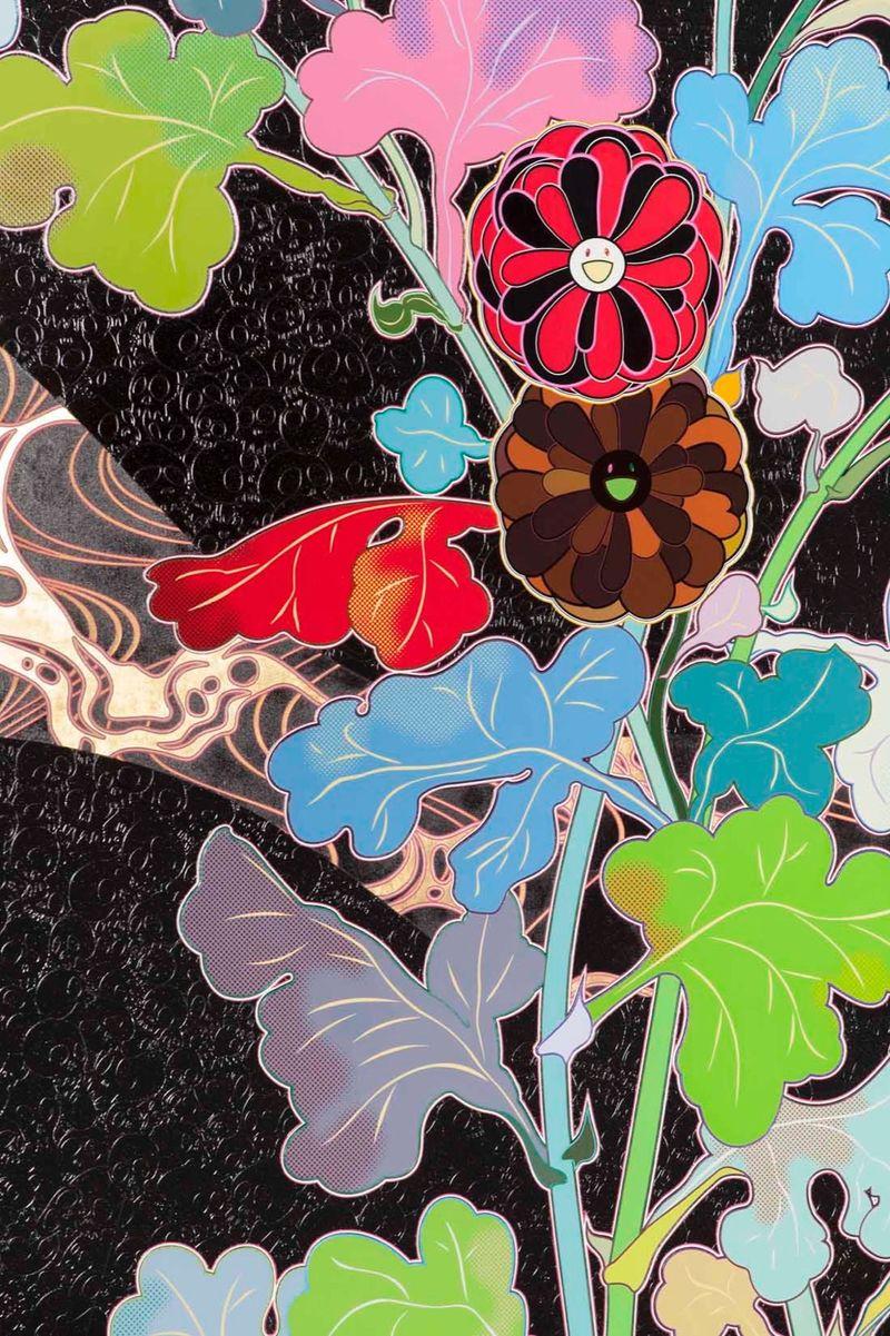 "Takashi_Murakami_View of the exhibition ""Takashi Murakami Arts Projects Ibiza in Partnership with Blum and Poe"" at Ibiza Gran Hotel  Ibiza (Spain), 2015_10541_1"