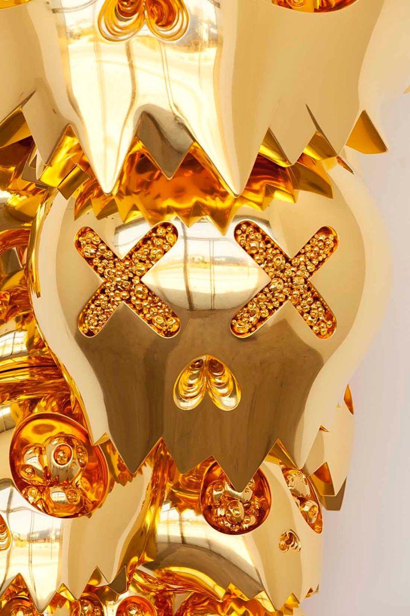 "Takashi_Murakami_View of the exhibition ""Takashi Murakami Arts Projects Ibiza in Partnership with Blum and Poe"" at Ibiza Gran Hotel  Ibiza (Spain), 2015_10559_1"