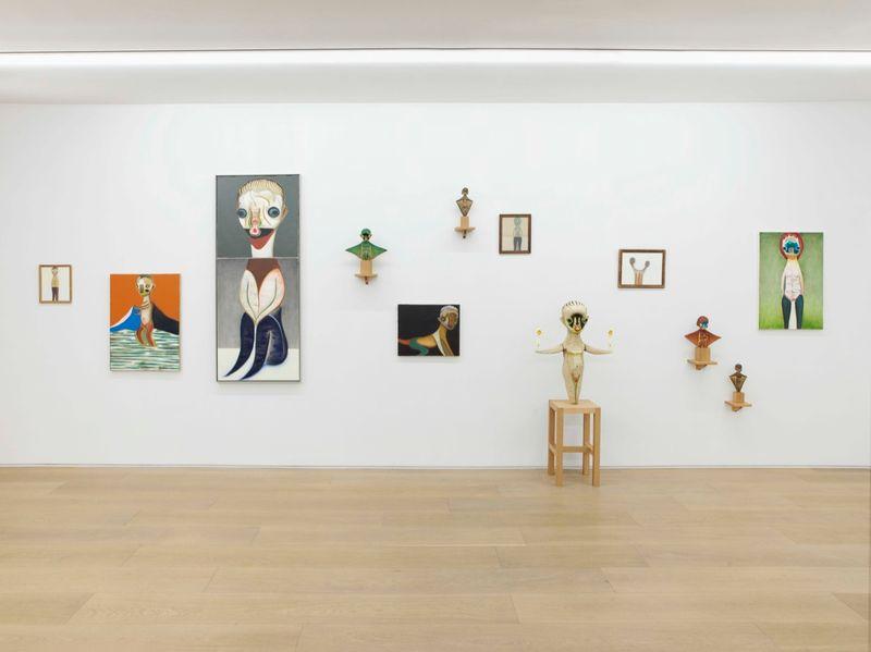 Izumi_Kato_View of the exhibition  New York (USA), 2016_10620_1