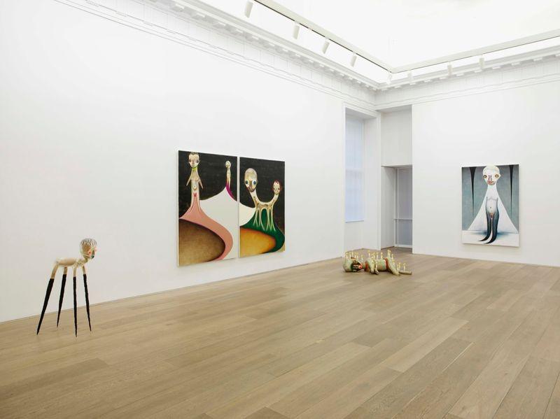 Izumi_Kato_View of the exhibition  New York (USA), 2016_10623_1