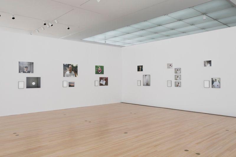 """Sophie_Calle_View of the exhibition """"Pour la dernière et pour la première fois"""" at Nagasaki Prefectural Art Museum  Nagasaki (Japan), 2016_10733_1"""