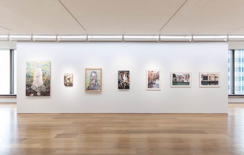 "Gelitin_View of the exhibition ""Gelatin Gelitin Gelintin"" Hong Kong (China), 2016_12006_1"