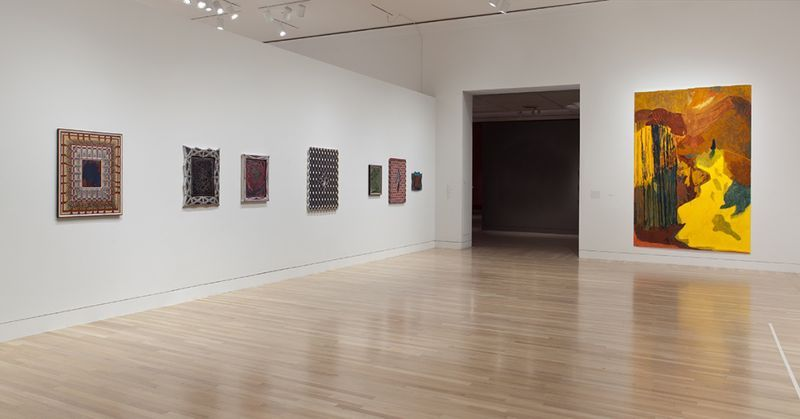 """Zach_Harris_View of the exhibition """"Made in L.A. 2012"""" at Hammer Museum  Los Angeles, CA (USA), 2012_12419_1"""