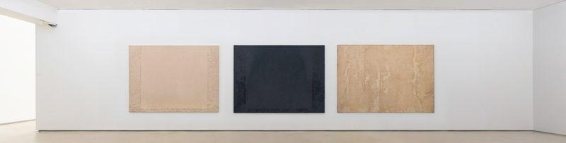 "Chang-Sup_Chung_View of the exhibition ""Chung Chang-Sup ""Meditation"" curated by Yongdae Kim  at Johyun Gallery Busan (South Korea), 2015_12606_1"