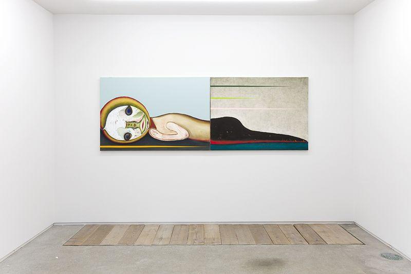 "Izumi_Kato_View of the exhibition ""Izumi Kato"" at Take Ninagawa Tokyo (Japan), 2017_12939_1"