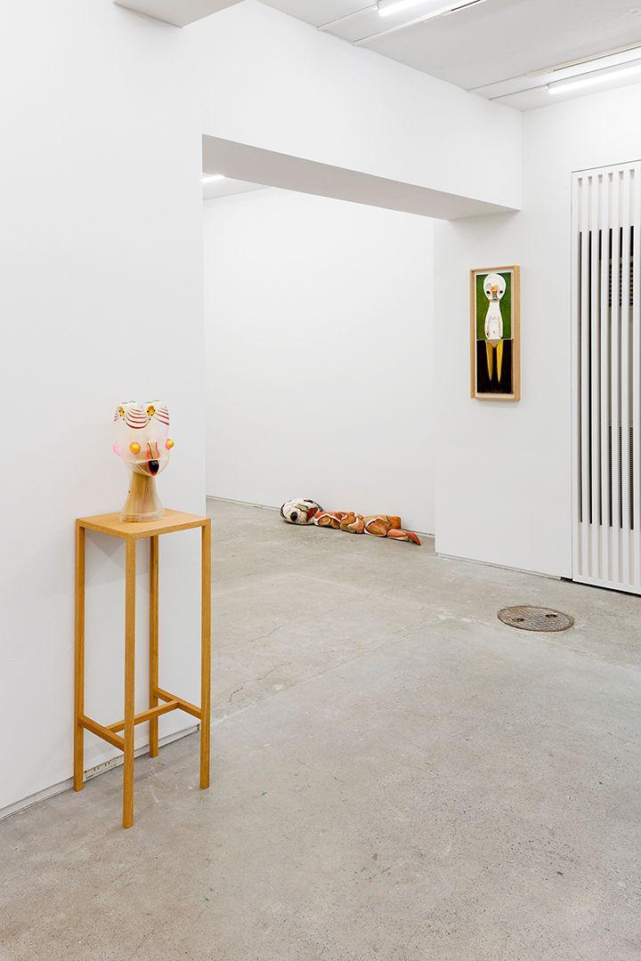 "Izumi_Kato_View of the exhibition ""Izumi Kato"" at Take Ninagawa Tokyo (Japan), 2017_12940_1"