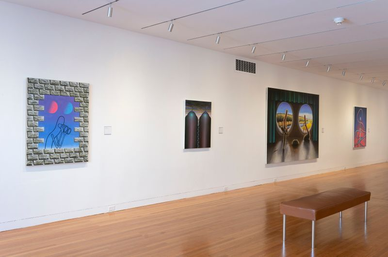 """emily_mae_smith_View of the exhibition """"Matrix 181"""" at Wadsworth Atheneum Museum of Art  Hartford (USA)_17360"""