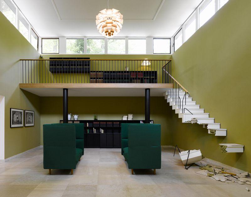 Danish Pavillon