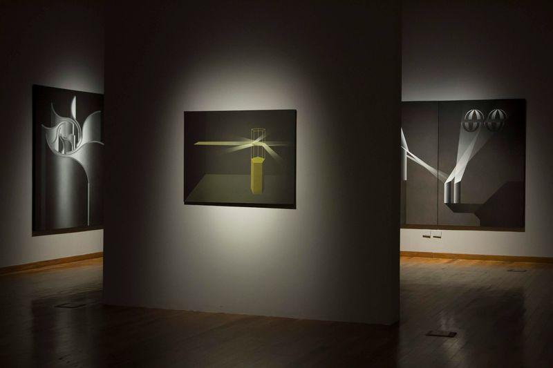 "Julio_Le_Parc_View of the exhibition ""Julio Le Parc - Un visionario"" at CCK Buenos Aires (Argentina), 2019_20712"