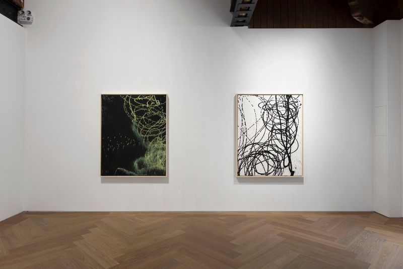 Hans_Hartung_View of the exhibition  at SHANGHAI GALLERY  SHANGHAI (China), 2019_20787
