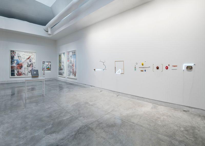 "Gabriel_Rico_View of the exhibition ""La Biennale di Venezia 2019"" at La Biennale di Venezia  VENEZIA (Italy)_21998"