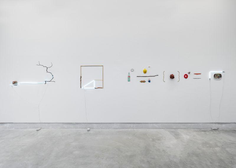 "Gabriel_Rico_View of the exhibition ""La Biennale di Venezia 2019"" at La Biennale di Venezia  VENEZIA (Italy)_21999"
