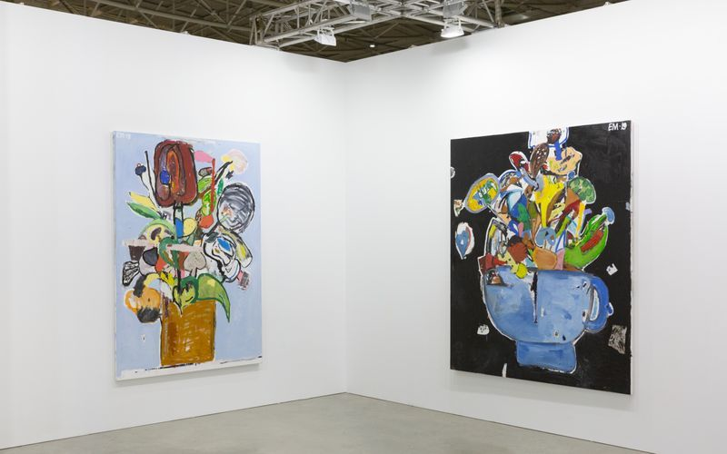 "eddie_martinez_View of the exhibition ""Taipei Dangdai""_22005"