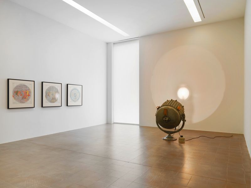 "Bharti_Kher_View of the exhibition ""Bharti Kher"" at Pasquart Kunsthaus Centre d'art BIENNE (Switzerland), 2018_22663"