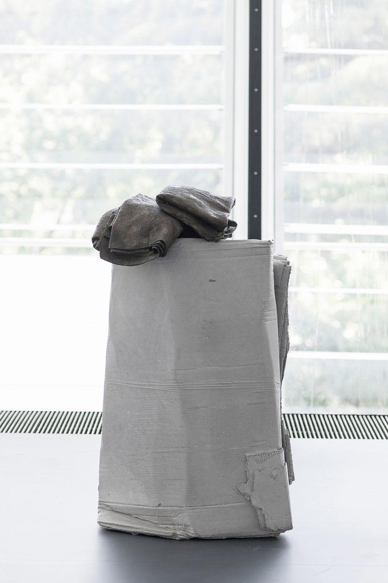 """Tatiana_Trouve_View of the exhibition """"I tempi doppi"""" at Museion Bolzano (Italy), 2014_7641_1"""