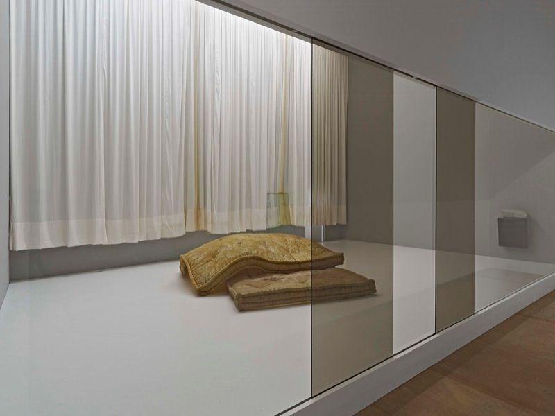"""Tatiana_Trouve_View of the exhibition """"The Longest Echo / L'Écho le plus long"""" at MAMCO Geneva (Switzerland), 2014_7967_1"""