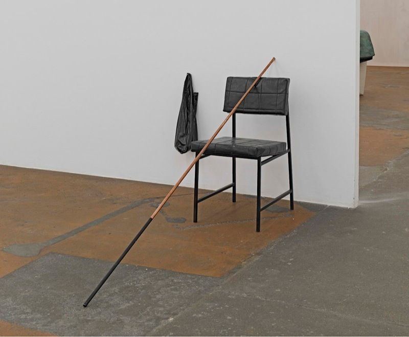 """Tatiana_Trouve_View of the exhibition """"The Longest Echo / L'Écho le plus long"""" at MAMCO Geneva (Switzerland), 2014_7969_1"""