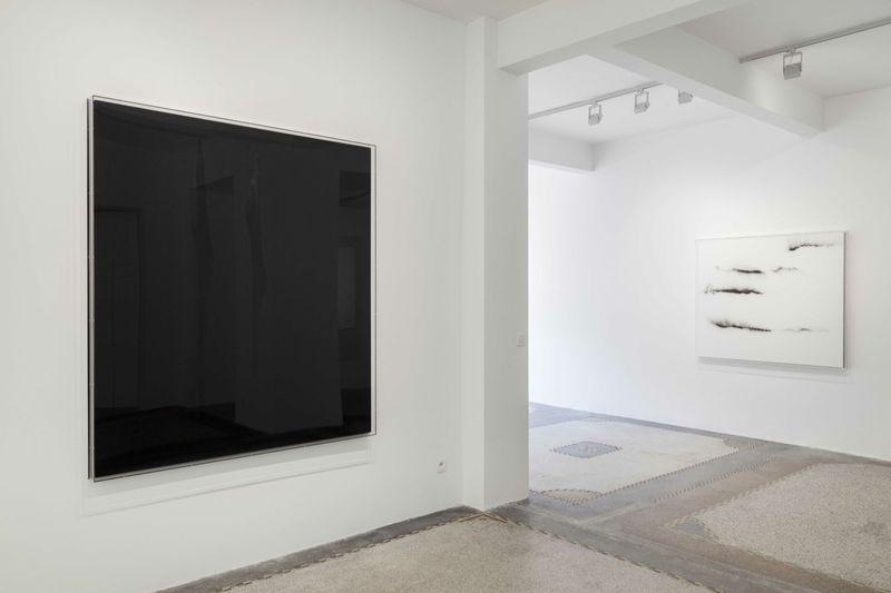 """Thilo_Heinzmann_View of the exhibition """"You it & I"""" at dépendance Bruxelles, 2014_9355_1"""