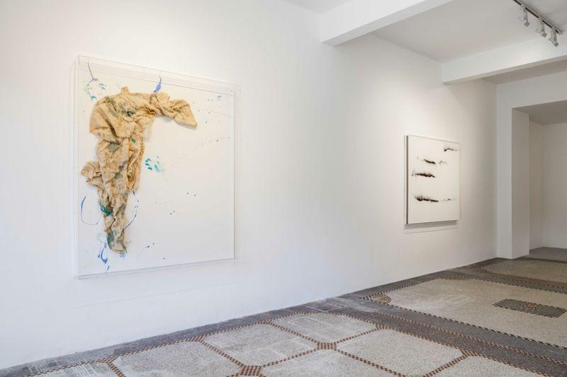 """Thilo_Heinzmann_View of the exhibition """"You it & I"""" at dépendance Bruxelles, 2014_9356_1"""