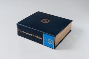 The Encyclopedia of Invisibility | Tavares STRACHAN