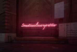 Sometimes Lies Are Prettier | Tavares STRACHAN