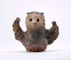 Owl | Otani Workshop