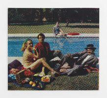 Le Déjeuner sur l'herbe | Alain JACQUET