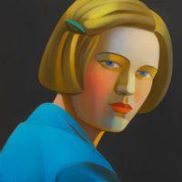 Bauhaus Gal No.9 | CHEN Ke
