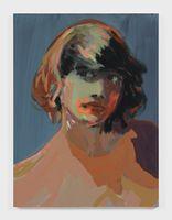 Makeup (orange & shadow) | Claire TABOURET