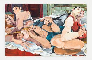 A las diez en casa | Cristina BANBAN
