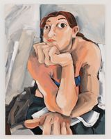 Por la tarde | Cristina BANBAN