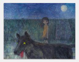 Wandering Dog | Emi KURAYA
