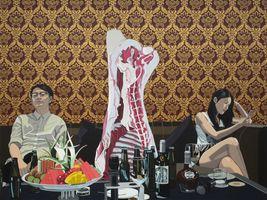 Non-Cooperation | CHEN Fei